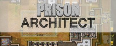 Prison Architect alpha rakes in $100,000 in three days