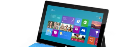 Microsoft announces Surface pricing