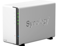 Synology brings Wi-Fi to DiskStation DS213air