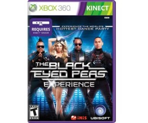 Ubisoft launches legal battle against Black Eyed Peas