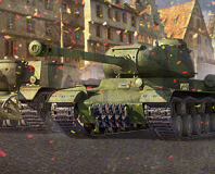 World of Tanks reaches 40 million users