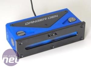 Danger Den to cease trading *DangerDen to cease trading