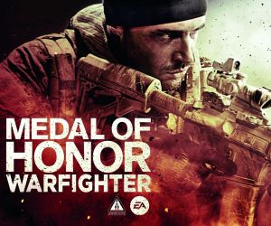 EA admits disappointment with Warfighter sales