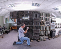 World's oldest digital computer restored to former glory