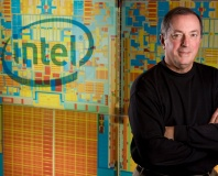 Otellini announces retirement from Intel