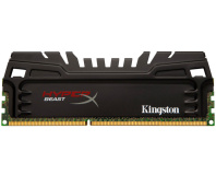 Kingston launches HyperX Beast DDR3 modules