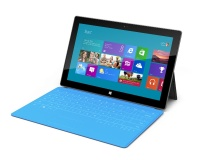 Microsoft's Surface hits trouble