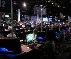 MLG, ESL and DreamHack team up to drive eSport popularity