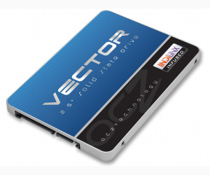 OCZ launches first true Indilinx-powered Vector SSDs