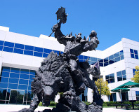 Players sue Blizzard for data hacks