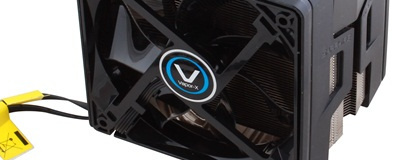 Sapphire brings Vapor-X tech to CPU cooling