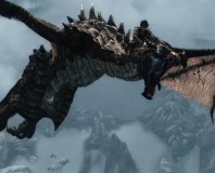 Skyrim Dragonborn revealed and set for release
