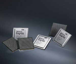 Samsung tapes out first 14nm FinFET-based parts