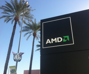 AMD unveils new APUs, SoCs and Radeon HD 8000 Series