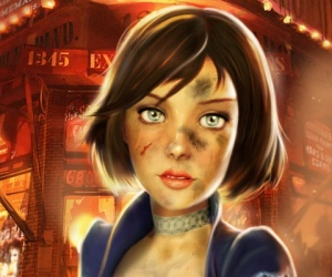 Irrational Games reveals BioShock Infinite PC details