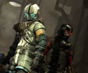 Dead Space 3 to feature micro-transactions