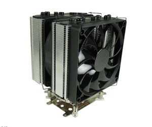 Gelid launches three-fan Black Edition heatsink
