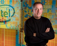 Intel's Otellini talks profits, 14nm and Haswell