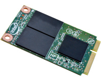 Intel unveils SSD 525 Series mSATA drives