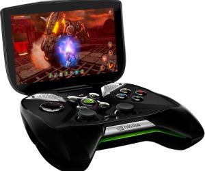 Nvidia announces handheld console