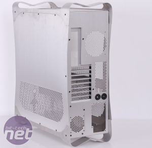 Phobya reveals case designed by bit-tech modder *Phobya reveals case designed with help from bit-tech