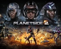 PlanetSide 2 to become eSports title
