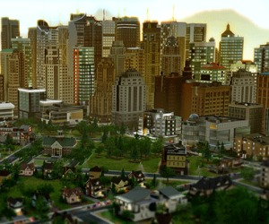 Sim City getting an educational release
