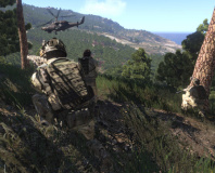 Bohemia's Arma 3 becomes a Steam exclusive