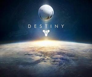 Bungie unveils Destiny