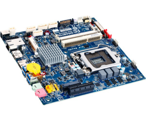 Gigabyte launches ultra-thin mini-ITX motherboards