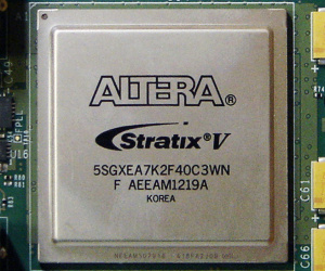 Intel gives Altera tri-gate tech for its FPGAs