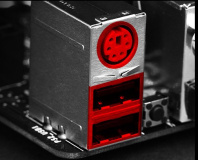 MSI teases G Series gaming motherboards