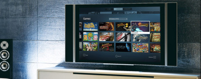 Newell: Apple is biggest threat to living room