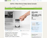 Ouya console to get annual successors