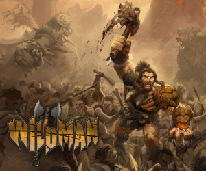 Wildman Kickstarter cancelled