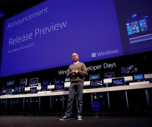 Microsoft's Windows Blue plans hinted at in job ad
