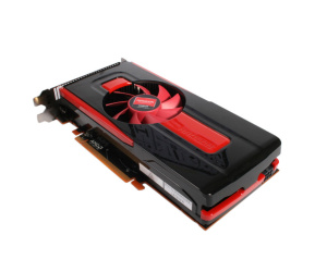 AMD Radeon HD 7790 details leak