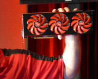 AMD Radeon 7990 made official and demoed