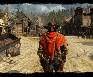 Call of Juarez Gunslinger teaser trailer released