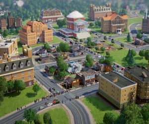 EA offers free game for suffering Sim City players