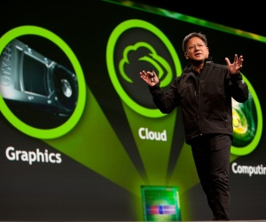 GTC 2013: Nvidia unveils Volta, Parker and Faceworks tech
