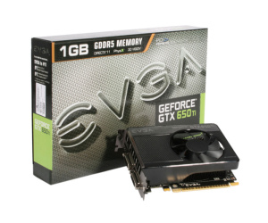 Nvidia GeForce GTX 650 Ti refresh rumoured