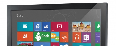 InFocus launches 55in Windows 8 BigTouch