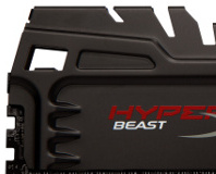 Kingston unveils new HyperX Beast and HyperX black modules