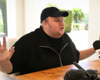 Kim Dotcom moves step closer to extradition