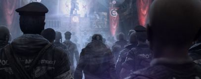 Metro: Last Light release date set for May