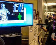 Microsoft adds 3D scanning capabilities to Kinect
