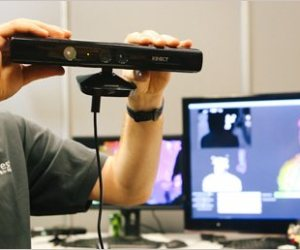 Microsoft reveals Kinect source code