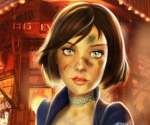 Nvidia releases BioShock Infinite-boosting driver bundle