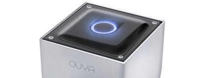 Ouya microconsole to reach backers this month